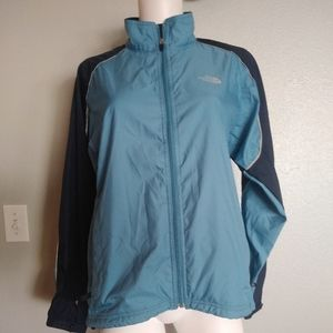 North Face Women's Windbreaker Jacket Activewear